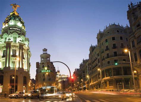 La Ciudad de Madrid se promociona en Italia