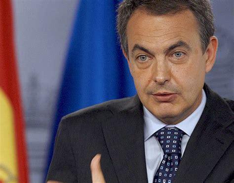 La Clau   Zapatero ne se représentera pas en 2012   Politique