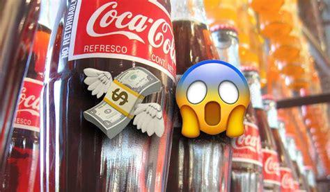 La Coca Cola aumentó de precio y ya sabemos cuánto costará ...