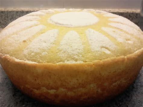 La cocina de bruja_69: Bizcocho esponja de limón ...