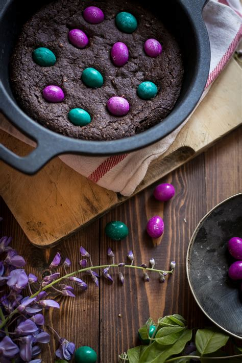 La Cocina de Carolina: Tarta de chocolate sin gluten y sin ...