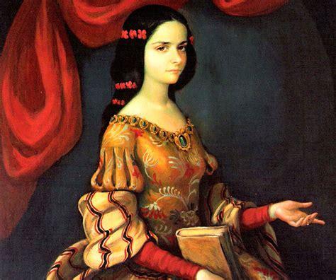 La cocina de Sor Juana Inés de la Cruz