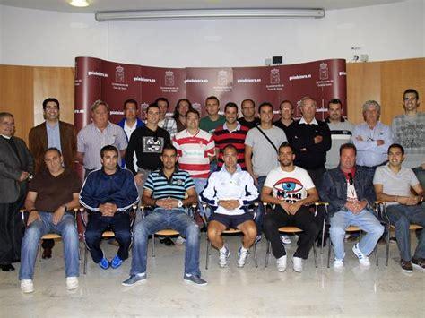 La comarca suroeste ya dispone de 26 nuevos entrenadores ...