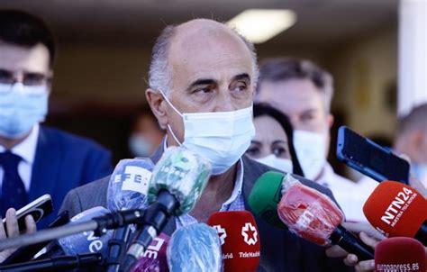 La Comunidad de Madrid recurre ante el TSJM la suspensión ...