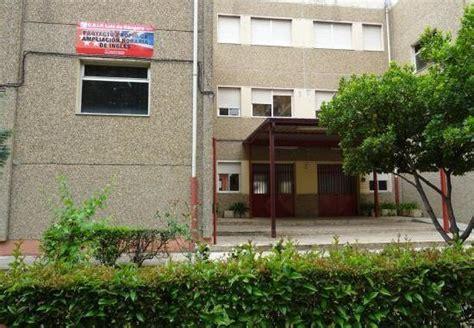 La Comunidad de Madrid retirará el amianto del colegio ...