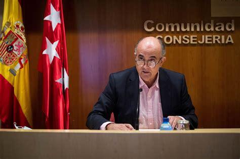La Comunidad de Madrid se cerrará perimetralmente durante ...