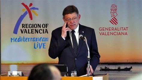 La Comunidad Valenciana recurre al bono de viaje para ...