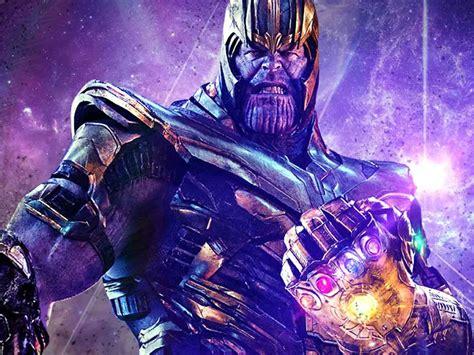 La conexión de Thanos con Los Eternos puede crear un nuevo ...
