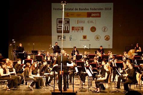 La Confederación Española de Sociedades Musicales pide ...