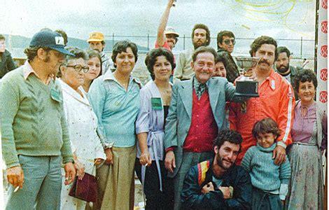 La confidente de Pablo Escobar se destapa en un polémico ...