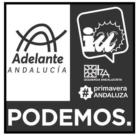 La confluencia Adelante Andalucía ya está registrada en la ...