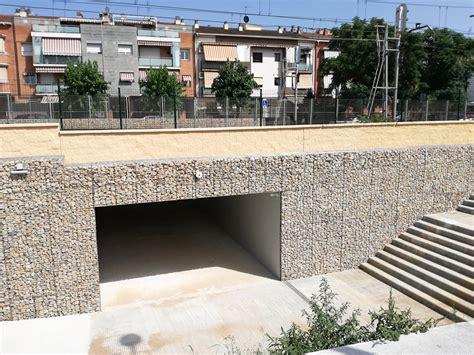 La connexió de Bellavista amb Can Mònic i la zona ...