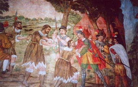 La conquista de las Islas Canarias   Historia del Nuevo Mundo