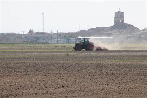 La Consejería de Agricultura de Castilla y León comienza a ...