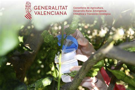 La Conselleria de Agricultura impulsará insectarios ...