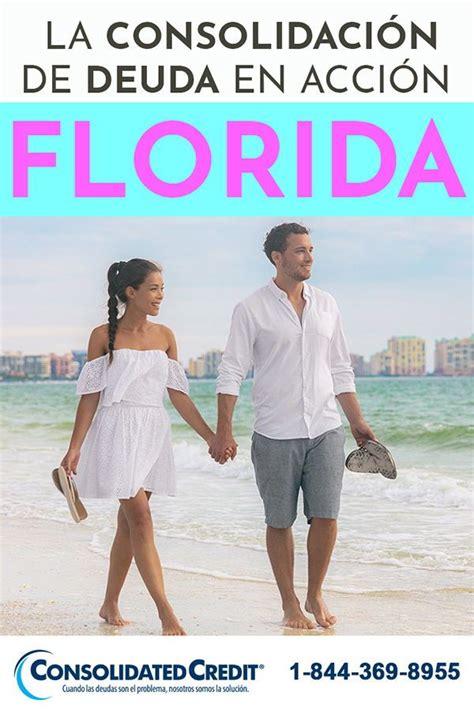 La Consolidación de Deuda en Florida in 2020