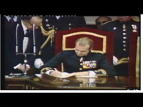 La Constitución española: a los treinta años de su ...
