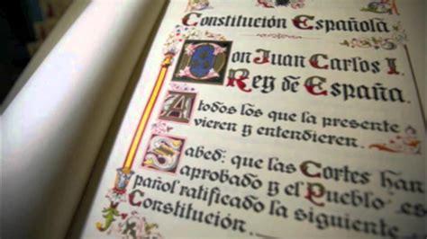 La Constitución Española de 1978   CEIP SAN WALABONSO ...