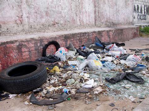 LA CONTAMINACIÓN AMBIENTAL: Tipos de Contaminación Ambiental