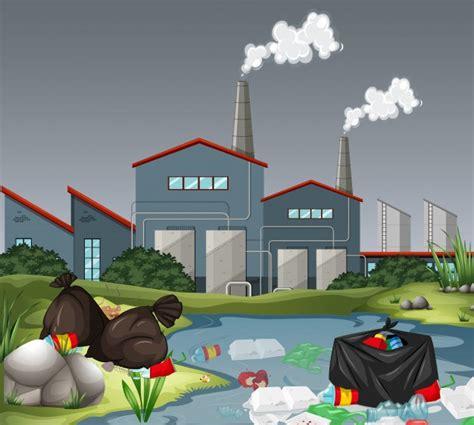 La Contaminacion Del Agua | Fotos y Vectores gratis