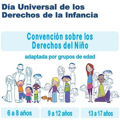 La Convención de los Derechos del Niño  CDN  es el tratado ...
