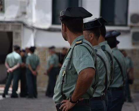 La convocatoria de plazas para la Guardia Civil, anulada