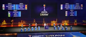 La Copa Mundial Femenina de la FIFA Francia 2019 tomó ...