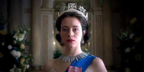 La Corona  The Crown  Una serie original de Netflix