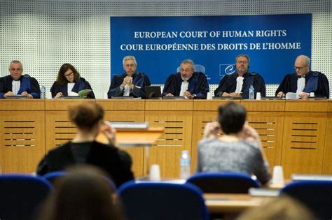 La cort europea d Estrasburg condemna Andorra pel cas ...