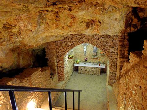 La Cova de Santa Agnès   Ibiza Chrome