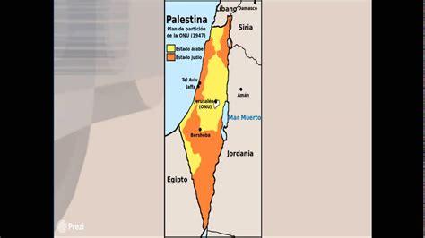 La creación del Estado de Israel   YouTube