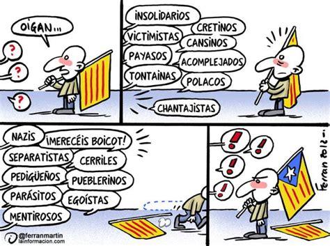 La culpa de la futura independencia de Cataluña es del PP ...