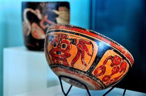 La cultura maya tiene su museo en Cancún