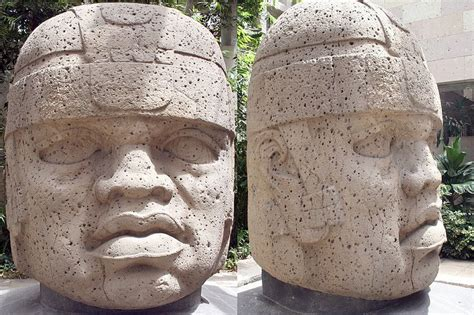 La Cultura Olmeca: HISTORIA