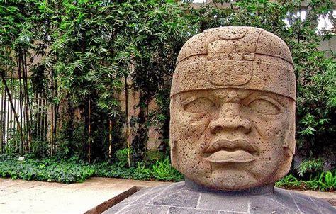 La Cultura Olmeca   No negociables