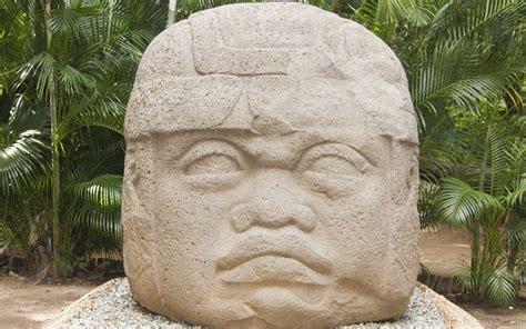 La cultura olmeca, todo lo que debes saber de ella ...