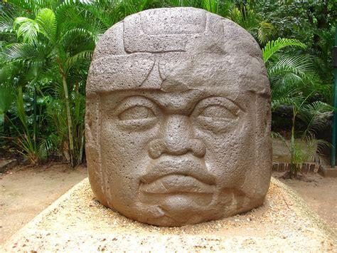 La cultura Olmeca, todo lo que debes saber de ella – El ...
