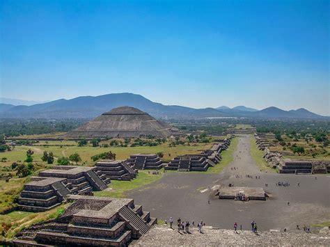 La cultura Teotihuacana in Messico | ViaggiAutori