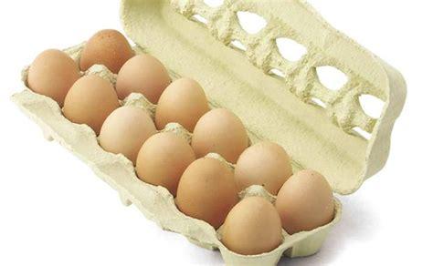 La curiosa explicación de por qué los huevos se venden por ...