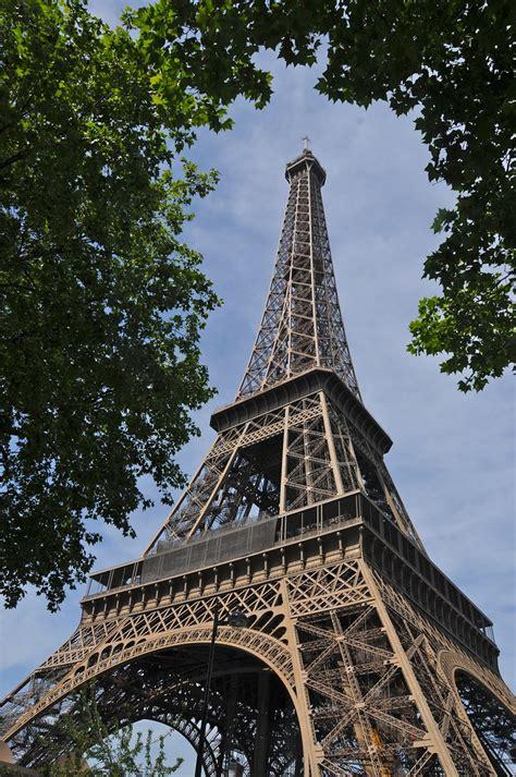 LA DAMA DE HIERRO PARISINA | La Torre Eiffel, fue ...
