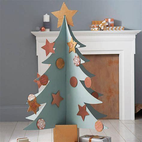 La decoración de navidad se viste de cartón   Cuaderno ...