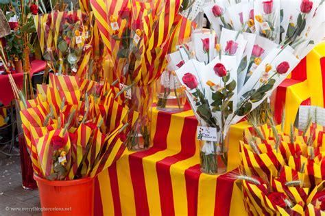 La Diada de Sant Jordi   Everything Barcelona