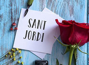 La Diada de Sant Jordi, una tradició catalana amb moltes ...