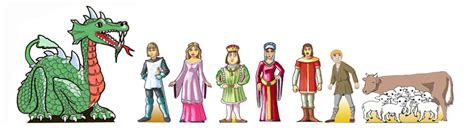 La divertida historia de Sant Jordi | Joan Salvador