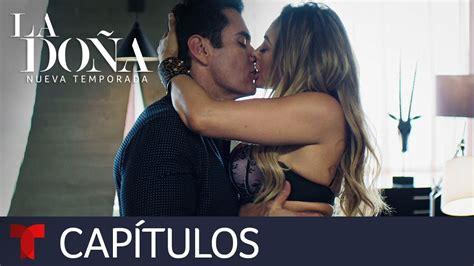 La Doña 2   Capítulo 21   Telemundo   YouTube
