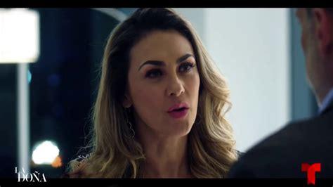 La Doña 2 Capitulo 62 Completo   Super Series TV