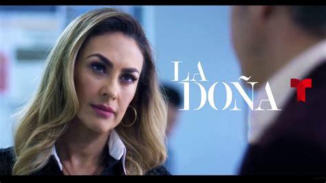 La Doña 2 Capitulo 64 Completo   ESDLC6