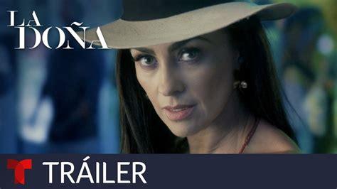 La Doña 2 | Mira el trailer de la nueva temporada de La ...