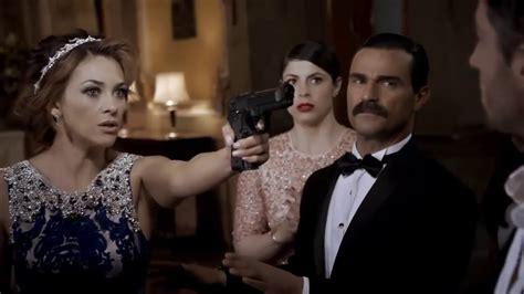 La Doña   Capitulo 2 Avance [Telemundo HD]   YouTube