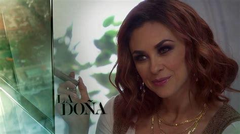 La Doña  Capitulo 99  2/3 Full HD  Ultimos 2 capitulos en ...